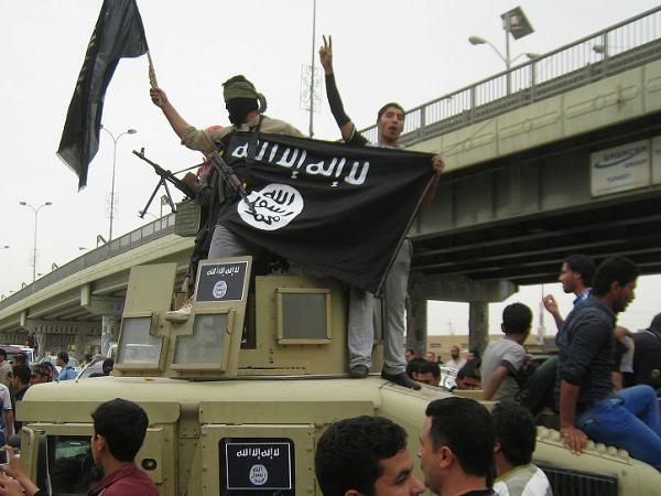 EU chi hơn 1 tỷ USD cho chiến lược mới chống IS ảnh 1