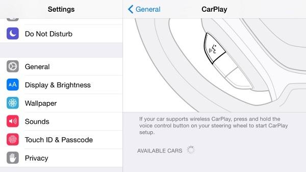 Apple ra mắt iOS 8.3 beta cho lập trình viên