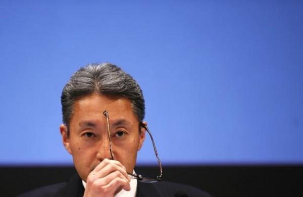 Sony sẽ từ bỏ việc sản xuất điện thoại?