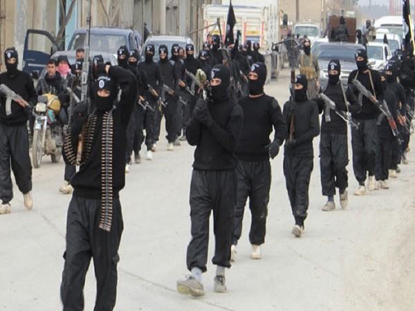 Lực lượng cực đoan Nhà nước Hồi giáo IS