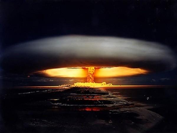 Đến năm 2020, Triều Tiên sẽ có 100 quả bom hạt nhân? ảnh 1