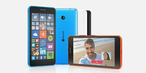 Microsoft Lumia 640 và 640 XL chính thức trình làng tại MWC 2015 ảnh 1