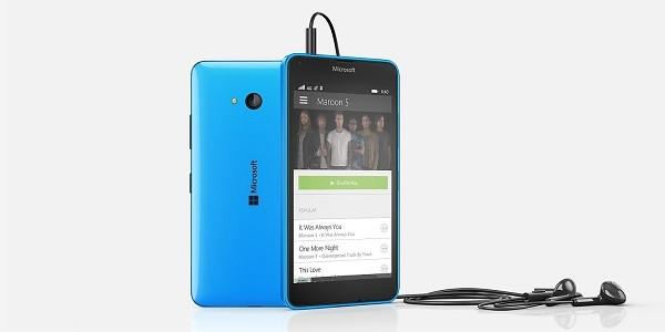 Microsoft Lumia 640 và 640 XL chính thức trình làng tại MWC 2015 ảnh 2