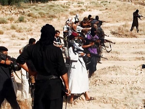 Lực lượng IS đã hành quyết hàng trăm người dân Iraq