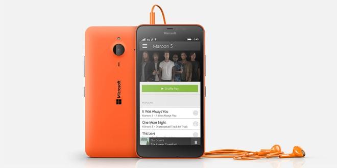 Microsoft Lumia 640 và 640 XL chính thức trình làng tại MWC 2015 ảnh 4
