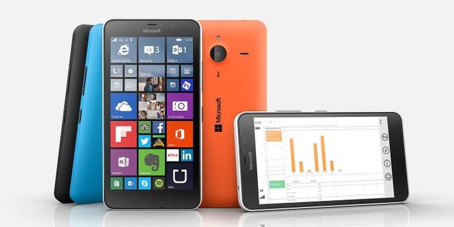 Microsoft Lumia 640 và 640 XL chính thức trình làng tại MWC 2015 ảnh 3