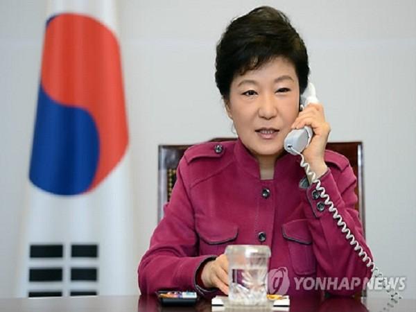 Tổng thống Hàn Quốc: Không để sự kiện tấn công Đại sứ làm ảnh hưởng Liên minh Mỹ - Hàn ảnh 1