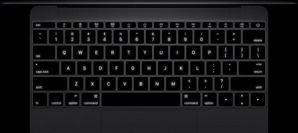 MacBook mới: Siêu mỏng, sắc nét và nhiều đột phá khác ảnh 2