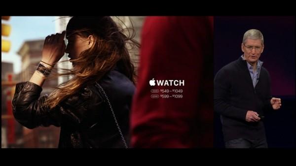 Phiên bản đặc biệt của Apple Watch có giá lên tới 17.000 USD ảnh 3