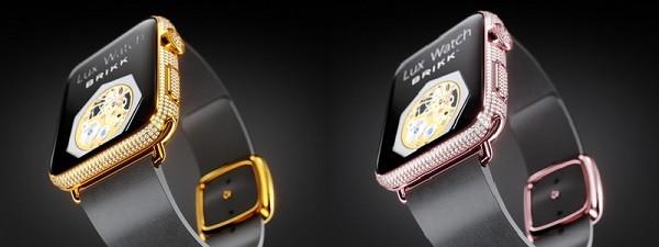"""Apple Watch phiên bản độ có giá """"trên trời""""... 2,4 tỷ đồng!"""