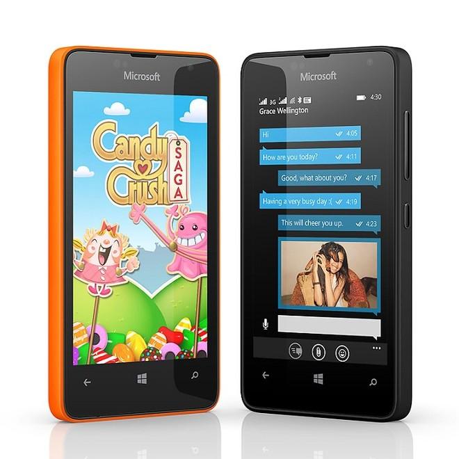 Sở hữu smartphone RAM 1GB chỉ với 70 USD của Lumia