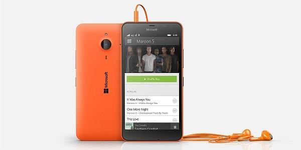 """Microsoft Lumia 640 XL có cấu hình cao """"bất thường"""" tại Trung Quốc"""