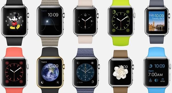 Apple sẽ giảm một nửa sản lượng dự kiến của Apple Watch