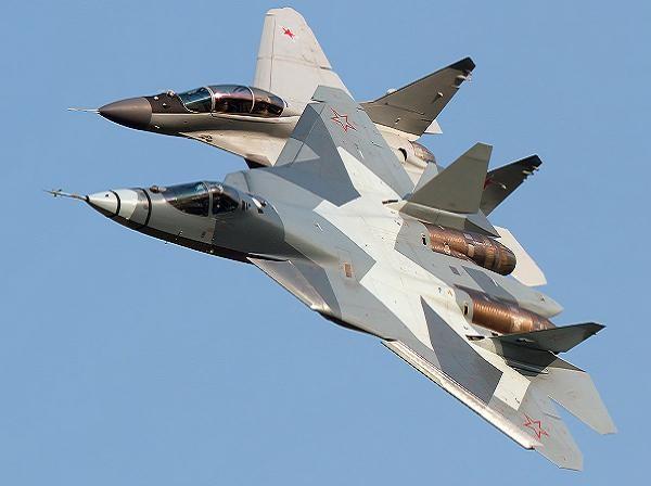 Máy bay chiến đấu chiếm tỷ trọng lớn trong các hợp đồng xuất khẩu vũ khí của Nga