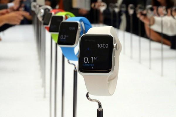 Apple Watch có thể bị hoãn bán ra tới cuối năm