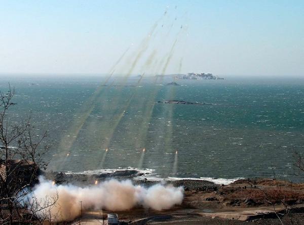 Triều Tiên được cho là đã tuyên bố vùng cấm bay để chuẩn bị cho các vụ phóng tên lửa (Ảnh: Minh họa)