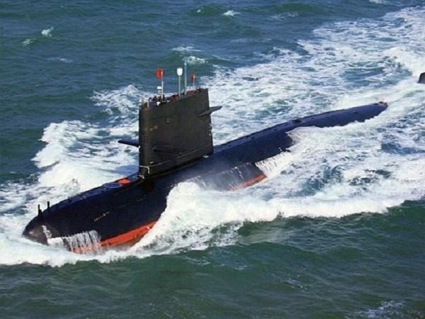 Bộ trưởng Quốc phòng Thái Lan thăm Trung Quốc, đàm phán mua tàu ngầm ảnh 1