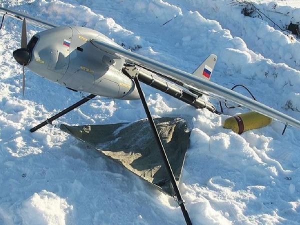 Máy bay không người lái Ptero-G0