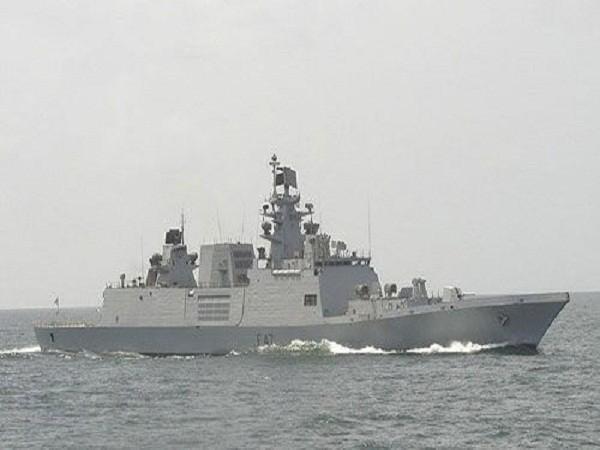 Ấn Độ sắm vũ khí mạnh nhất cho hải quân của mình ảnh 1