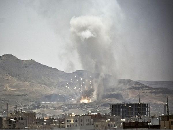 Phiến quân Houthi đe dọa tấn công Saudi Arabia nếu tiếp tục bị không kích (Ảnh minh họa)
