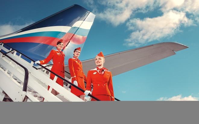 """Công ty hàng không Nga Aeroflot (tiếng Nga: Аэрофлот — Российские авиалинии Aeroflot - Rossijskie Avialinii), hay Aeroflot (Аэрофлот; nghĩa là """"phi đội""""), là công ty hàng không quốc gia Nga, đồng thời là hãng vận chuyển lớn nhất nước Nga."""