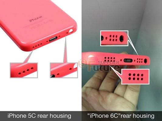 """iPhone 6c """"vô tình"""" lộ diện trên trang chủ của Apple ảnh 3"""
