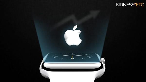 Apple Store là một ứng dụng nền tảng không thể thiếu của hệ điều hành iOS cho thiết bị đồng hồ thông minh Apple Watch.