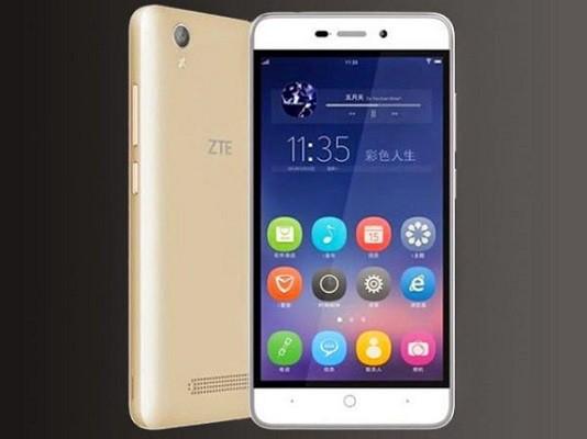 Điện thoại ZTE cấu hình mạnh, giá dưới 100 USD ảnh 2