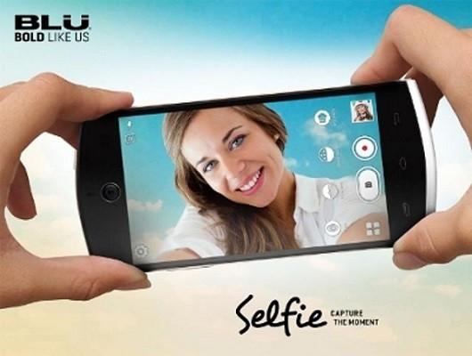Top 5 smart phone được trang bị đèn flash LED cùng với camera trước ảnh 3
