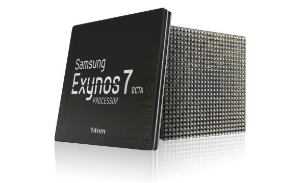 Samsung đang phát triển một loại vi xử lý mới ảnh 2
