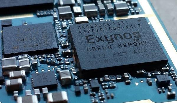 Samsung đang phát triển một loại vi xử lý mới