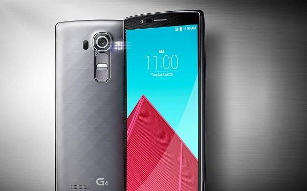 LG G4 được bán ra tại Mỹ ngày hôm nay ảnh 2
