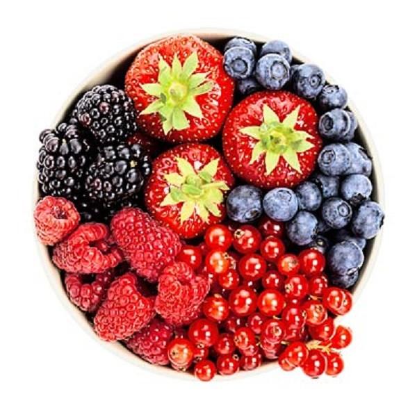 5 thực phẩm cho đôi mắt khỏe đẹp ảnh 4