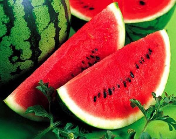 """Top 7 thực phẩm xứng danh """"ngôi vương"""" trong mùa hè ảnh 1"""