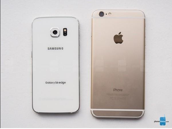 Samsung Galaxy S6 edge Plus sắp trình làng ảnh 2