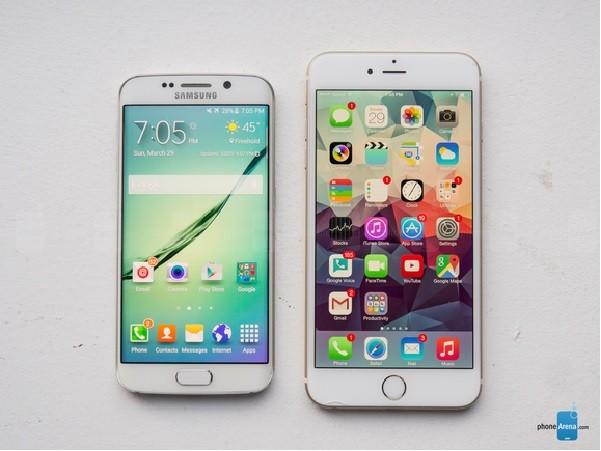 Samsung Galaxy S6 edge Plus sắp trình làng