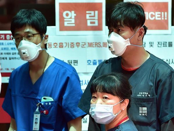 Hàn Quốc đang tăng cường các biện pháp đối phó với bệnh dịch MERS