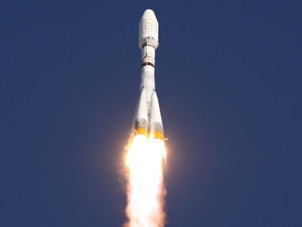 Một vụ phóng tên lửa đẩy Soyuz-2.1a của Nga