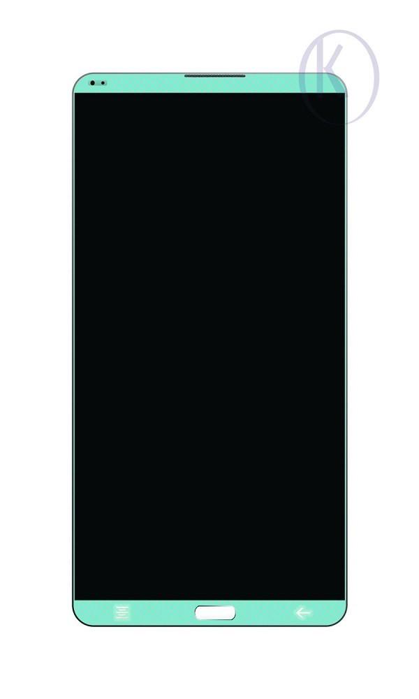 Mãn nhãn với concept Samsung Galaxy A9 ảnh 4