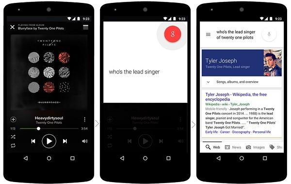 """Chrome cho Android cập nhật tính năng tìm kiếm """"tap to search"""""""