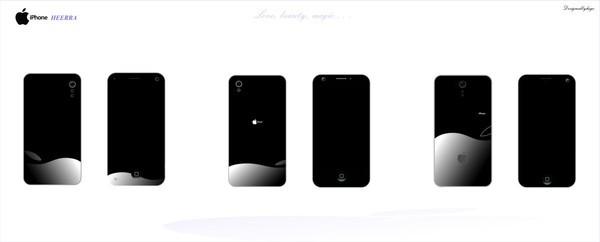 iPhone dành cho phái đẹp ảnh 4
