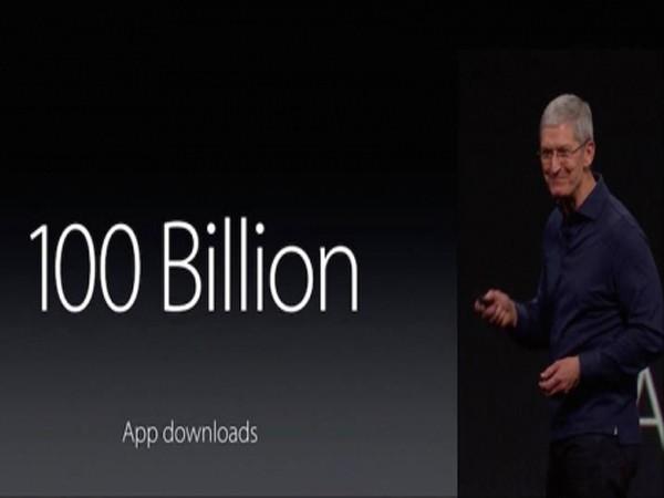 Những con số đáng kinh ngạc trong hội nghị WWDC 2015 ảnh 1