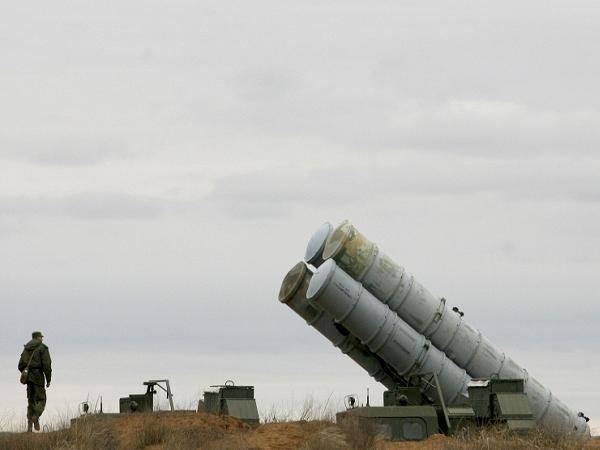 Ukraine triển khai tên lửa S-300 tại biên giới Transdniestria?