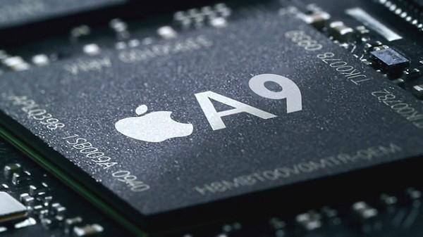 TSMC sẽ độc quyền sản xuất bộ vi xử lý A9 cho Apple?
