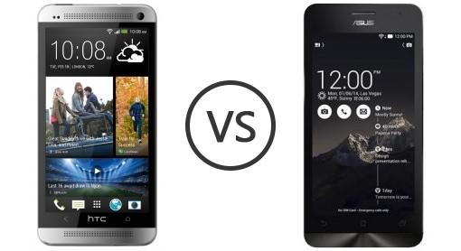 HTC chính thức lên tiếng đáp trả Asus