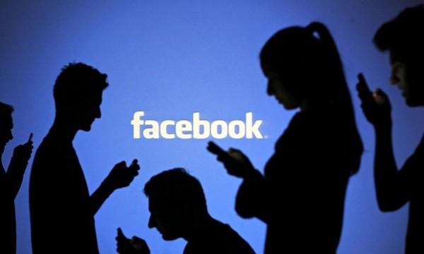 Facebook bị cáo buộc xâm phạm quyền riêng tư người dùng ảnh 1