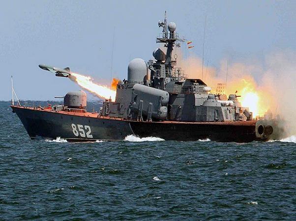 Tên lửa mới cho Molniya Việt Nam: BrahMos hay Yakhont, Club? ảnh 1