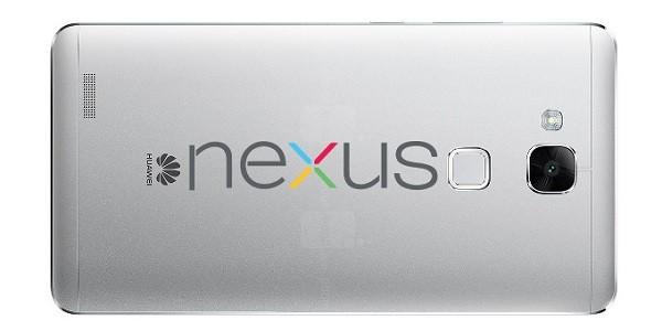 Google hợp tác với Huawei sản xuất thế hệ Nexus mới?