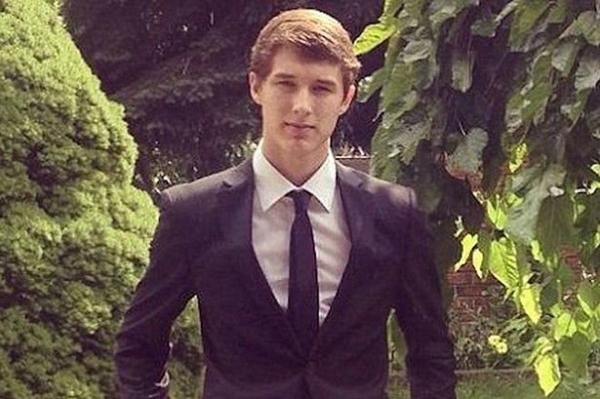 Nam thanh niên bị bắn chết vì theo dấu chiếc iPhone bị mất