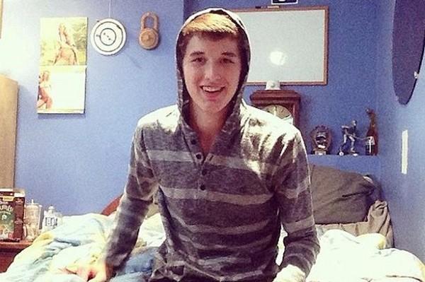 Nam thanh niên bị bắn chết vì theo dấu chiếc iPhone bị mất ảnh 2